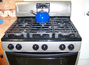 Great gas stove